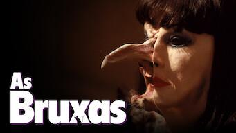 Convencao Das Bruxas 1990 Netflix Flixable