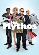 Search netflix Les mythos